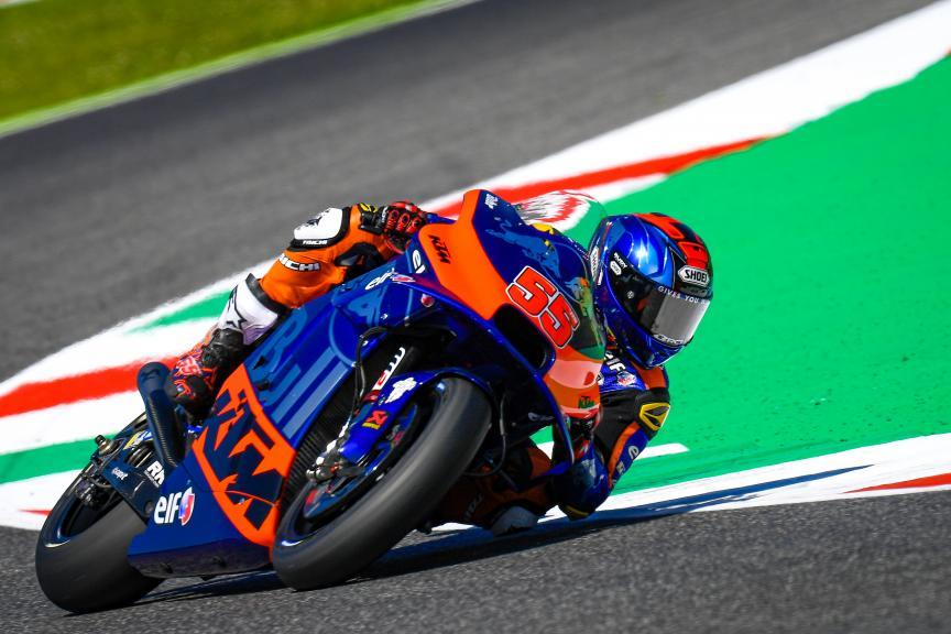 Hafizh Syahrin, Red Bull KTM Tech 3, Gran Premio d'Italia Oakley