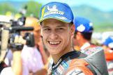 Fabio Quartararo, Petronas Yamaha SRT, Gran Premio d'Italia Oakley