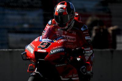 Mugello : Rossi, Dovizioso, Lorenzo et Rins iront en Q1 !