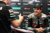 Franco Morbidelli, Petronas Yamaha SRT, Gran Premio d'Italia Oakley