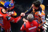 Andrea Dovizioso, Marc Marquez, Gran Premio d'Italia Oakley