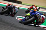 Tom Luthi, Dynavolt Intact GP, Gran Premio d'Italia Oakley