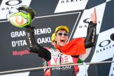 Tony Arbolino, VNE Snipers Team, Gran Premio d'Italia Oakley