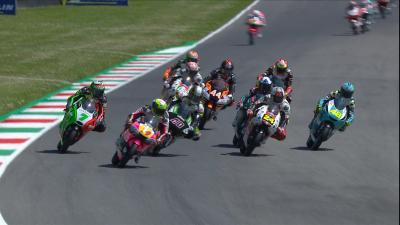 FREE Video: The overtake of the century?