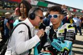 Lorenzo Dalla Porta, Leopard Racing, Gran Premio d'Italia Oakley
