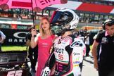 Romano Fenati, VNE Snipers Team, Gran Premio d'Italia Oakley