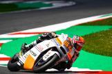 Bo Bendsneyder, NTS RW Racing Gp, Gran Premio d'Italia Oakley