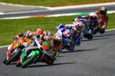 Makar Yurchenko, Boe Skull Rider Mugen Race, Gran Premio d'Italia Oakley