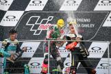 Tony Arbolino, Lorenzo Dalla Porta, Jaume Masia, Gran Premio d'Italia Oakley