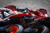 Marc Marquez, Andrea Dovizioso, Gran Premio d'Italia Oakley