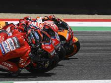 Best shots of MotoGP, Gran Premio d'Italia Oakley