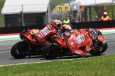 Danilo Petrucci, Marc Marquez, Andrea Dovizioso, Gran Premio d'Italia Oakley