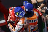 Danilo Petrucci, Marc Marquez, Gran Premio d'Italia Oakley
