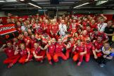 Andrea Dovizioso, Danilo Petrucci, Mission Winnow Ducati