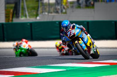 Is Alex Marquez the new man to beat in Moto2™?