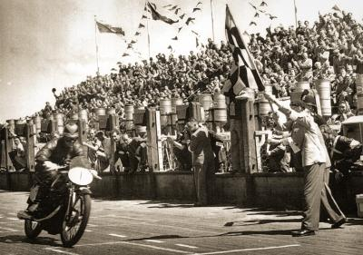 #MotoGP70: Birth of a dream