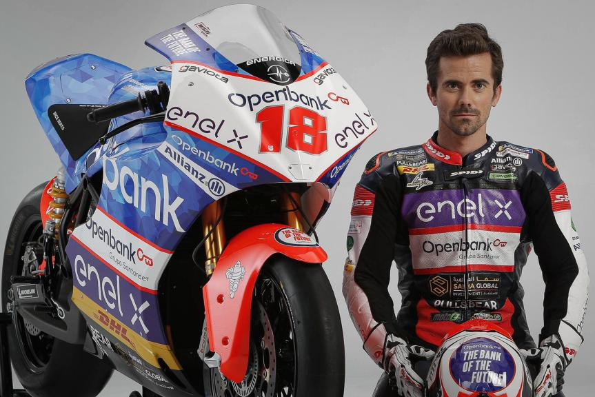 Angel Nieto Team, MotoE