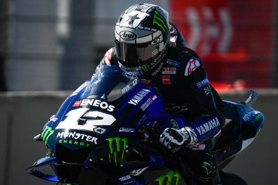 """Viñales: """"Barcelona is a very special track for me"""""""