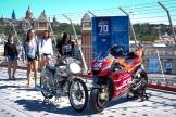 Pre-Event, Gran Premi Monster Energy de Catalunya