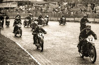 #MotoGP70: How it all began