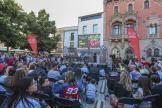 Presentación MotoGP en Granollers