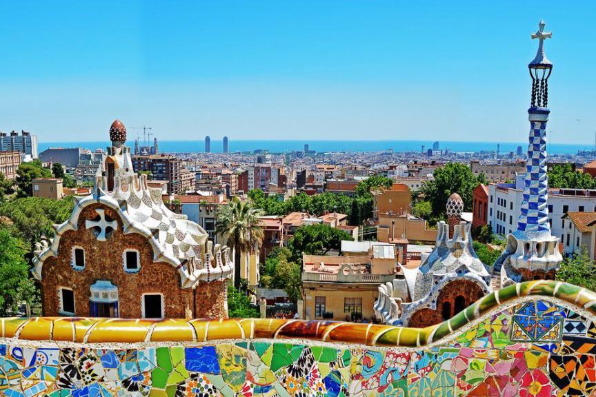 Destination Guide - Catalunya