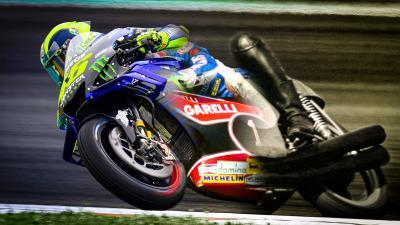 #MotoGP70: La fiesta del 70º aniversario llega al Circuit