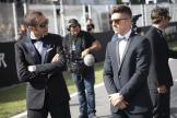 Valentino Rossi, Maverick Vinales, Gran Premi Monster Energy de Catalunya