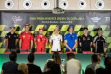 Press-Conference, Gran Premi Monster Energy de Catalunya