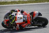 Lukas Tulovic, Kiefer Racing, Gran Premi Monster Energy de Catalunya