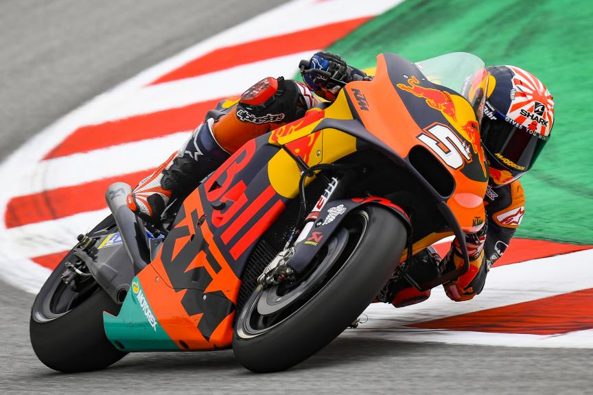 Johann Zarco, Red Bull KTM Factory Racing, Gran Premi Monster Energy de Catalunya