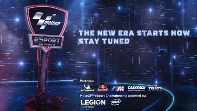 ¡La lucha por el Campeonato eSport MotoGP™ 2019 arranca ya!