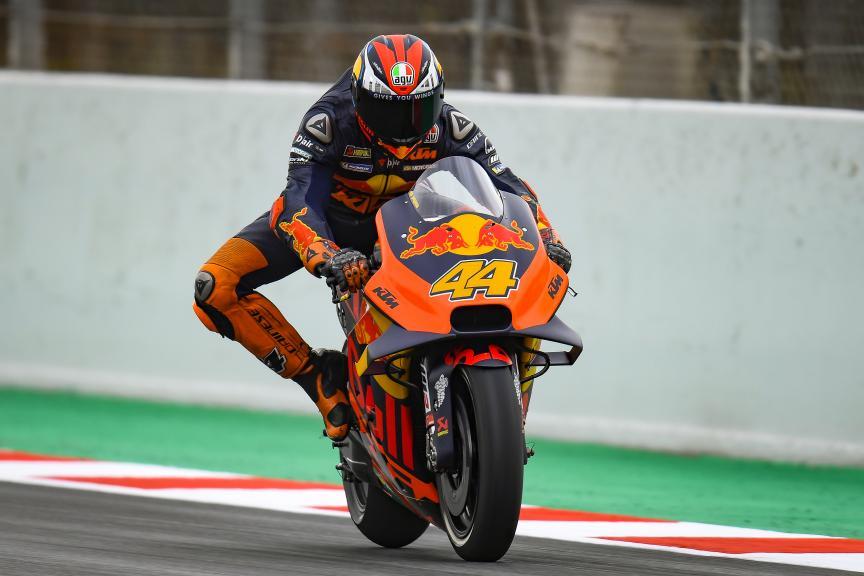 Pol Espargaro, Red Bull KTM Factory Racing, Gran Premi Monster Energy de Catalunya