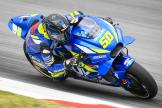 Sylvain Guintoli, Suzuki Test Team, Gran Premi Monster Energy de Catalunya