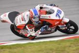 Ai Ogura, Honda Team Asia, Gran Premi Monster Energy de Catalunya