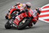 Andrea Dovizioso, Mission Winnow Ducati, Gran Premi Monster Energy de Catalunya
