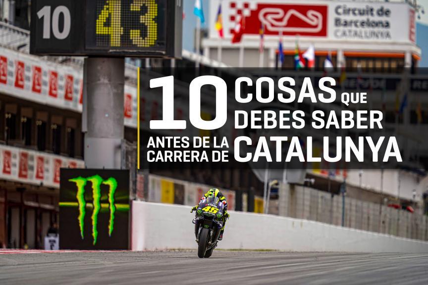 10 things Catallunya - es