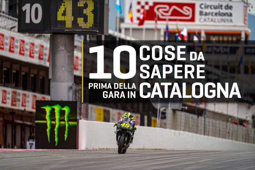 10 things Catallunya - ita