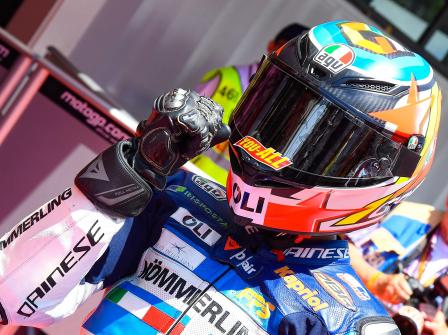 Moto3, Free Practice,Gran Premi Monster Energy de Catalunya