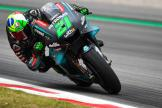 Franco Morbidelli, Petronas Yamaha SRT, Gran Premi Monster Energy de Catalunya