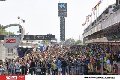The best crowd of the world!