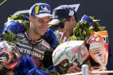 Fabio Quartararo, Petronas Yamaha SRT, Marc Marquez, Repsol Honda Team, Gran Premi Monster Energy de Catalunya