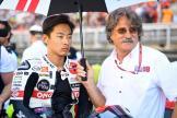 Tatsuki Suzuki, SIC58 Squadra Corse, Gran Premi Monster Energy de Catalunya