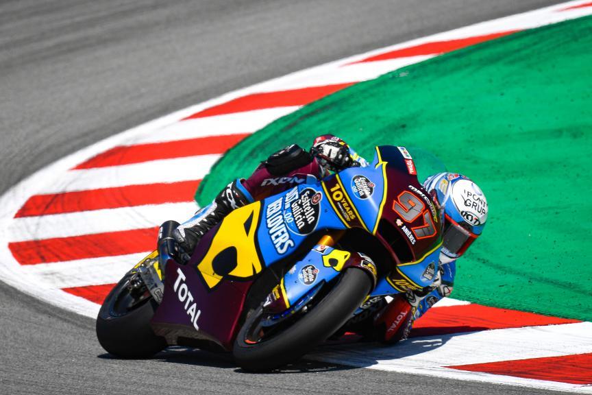 Xavi Vierge, EG 0,0 Marc Vds, Gran Premi Monster Energy de Catalunya