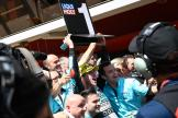 Marcos Ramirez, Leopard Racing, Gran Premi Monster Energy de Catalunya