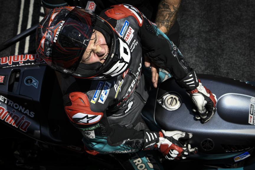 Fabio Quartararo, Petronas Yamaha SRT, Gran Premi Monster Energy de Catalunya