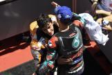 Fabio Quartararo, Marc Marquez, Gran Premi Monster Energy de Catalunya