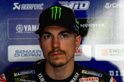 "Viñales: ""Let's keep this momentum for Assen"""