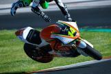 Randy De Puniet, LCR E-Team, Valencia MotoE™ Test