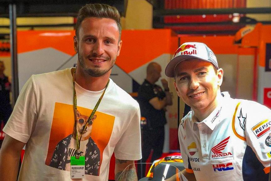V.I.P.  Catalunya MotoGP